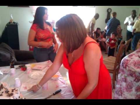 Katherine Horvath's baby shower 2