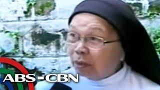 Pagbasa sang Decree of Heroic Virtues para kay Venerable Mother Rosario gin abi abi  TV Patrol