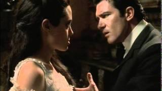 Original Sin Official Trailer #1 - Antonio Banderas Movie (2001) HD