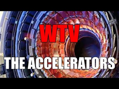 What You Need To Know About THE ACCELERATORS
