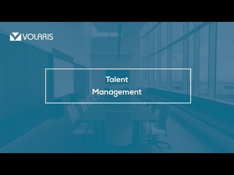 Talent Management at Volaris