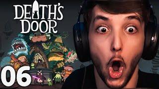 CALANGO JOGANDO DEATH'S DOOR #06 (FINAL)