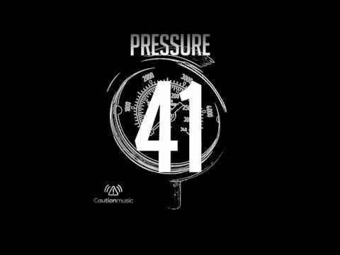 Skymate - Pressure (Original mix) [Caution Music]