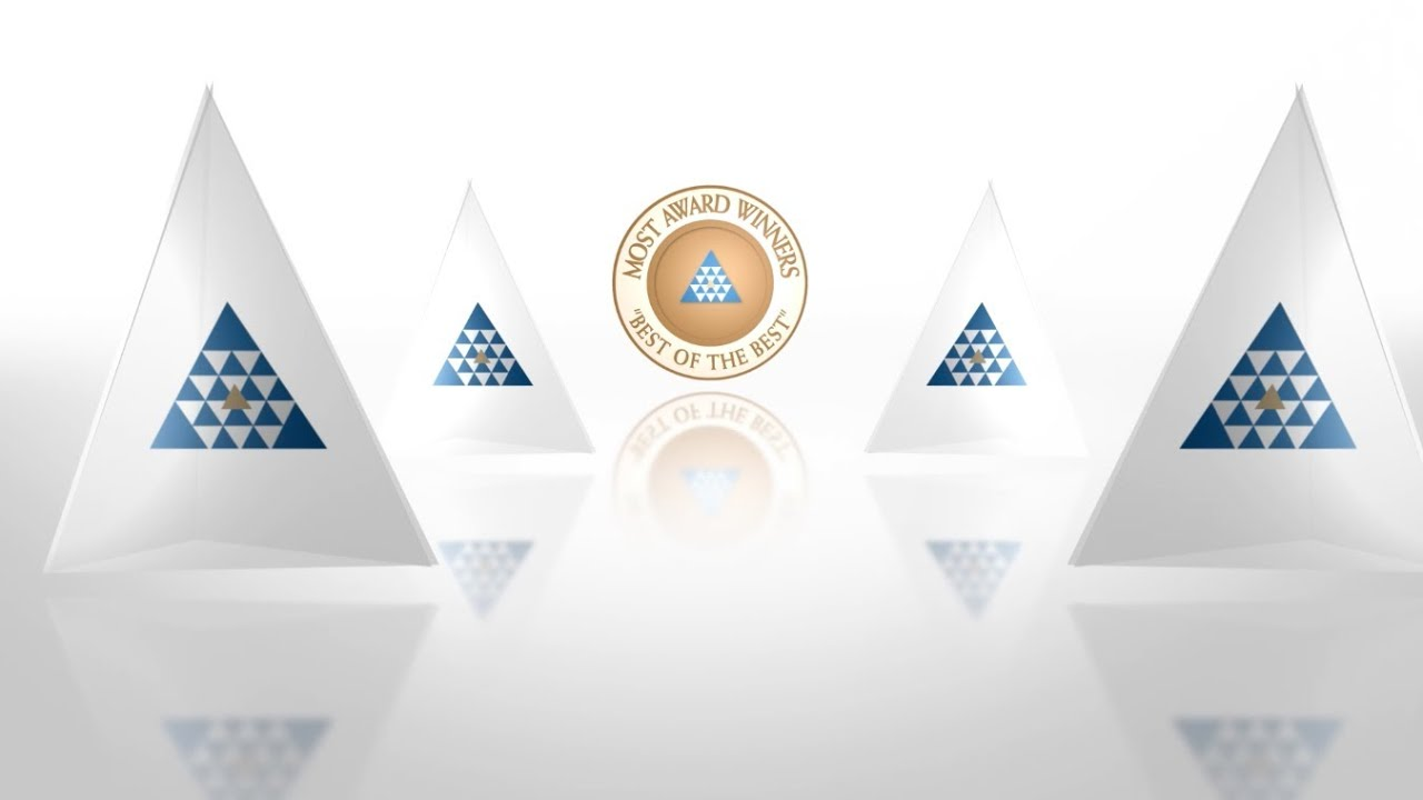 Logo Animation / Motion Graphics for Presidents Organization