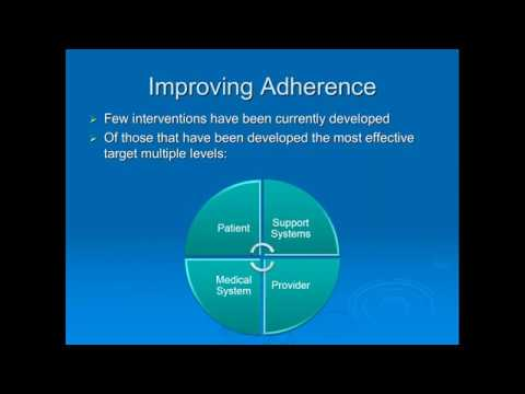 Adherence and Transition Considerations
