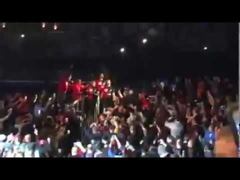Download Raw Team Destroy SmackDown Team    Wwe Fan Camera    Live