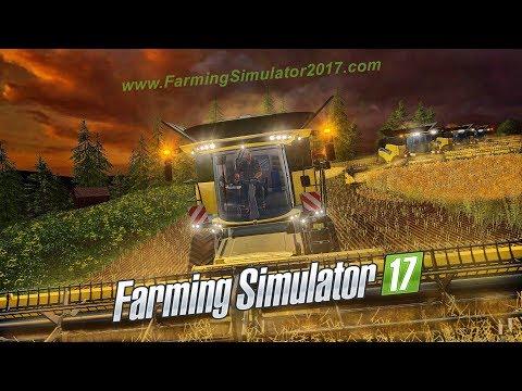 ★Farming Simulator 17★ Бригада Трактористов#2 18+