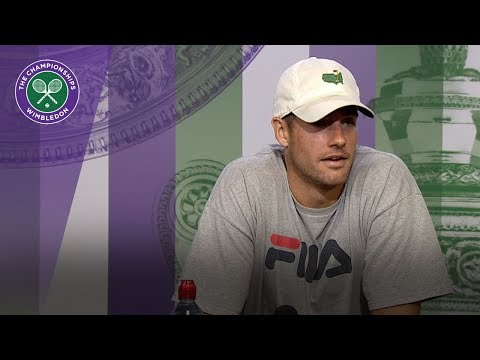 John Isner 'feeling pretty terrible' after loss