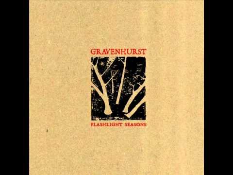 Gravenhurst - The Diver