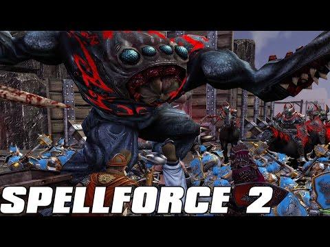 Spellforce 2 -