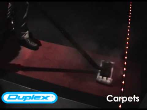 Duplex- The Power Of Steam Cleaning