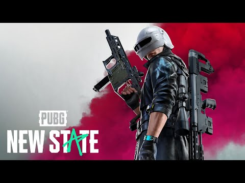 PUBG: NEW STATE | Cinematic Teaser