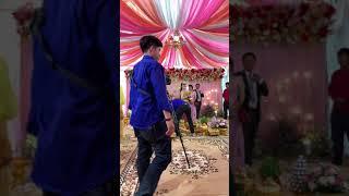 Nghi lễ trong đám cưới Campuchia