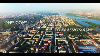 Krasnoyarsk WSOC 2017 Trailer