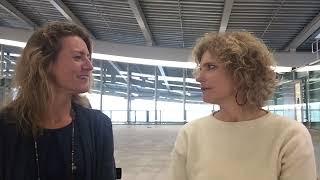 VMJ in gesprek met Bregje Jonkhart
