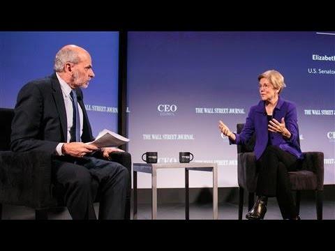 Sen. Elizabeth Warren on Lessons From the Election