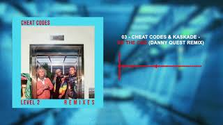 Cheat Codes & Kaskade - Be The One (Danny Quest Remix)
