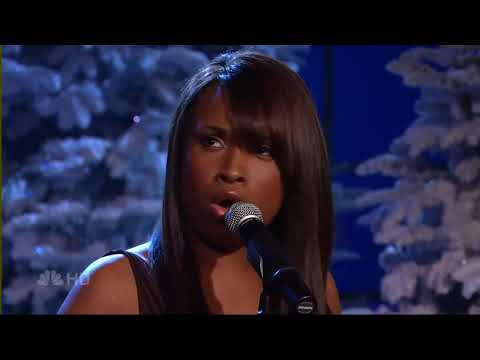 Jennifer Hudson -One Night Only(Live)