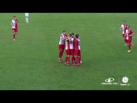 Zlatibor Cajetina Vojvodina Goals And Highlights