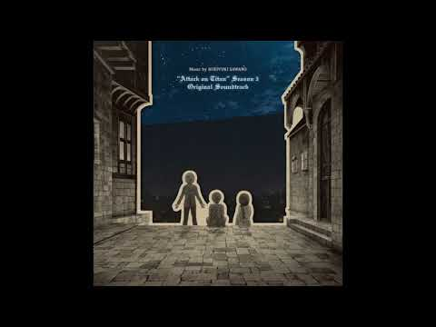 ətˈæk 0N Tάɪtn <WMId> (Instrumental) - Attack On Titan Season 3 OST - Hiroyuki Sawano