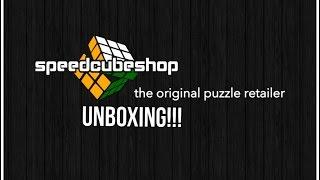 speedcubeshop com unboxing guoguan yuexiao and moyu pyraminx