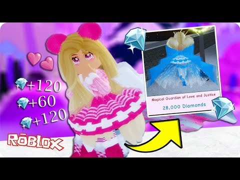 I Tried Popular Diamond Hunting Tricks To Buy The New Royale High Skirt! (Do They Really Work?)