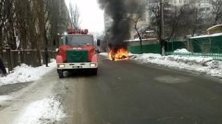 видео Какие огнетушители должны использоваться в автомобиле
