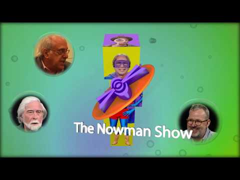 The NOWMAN Show INTRO 2017 !