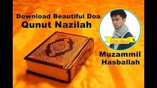 Download link: http://www.mediafire.com/file/za400c6engbn9f4/do%27a_qunut_nazilah_-_muzammil_hasballah do'a qunut nazilah by muzammil hasballah source: ammar tv