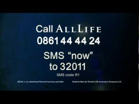 AllLife - HIV+? Get Life Insurance Now