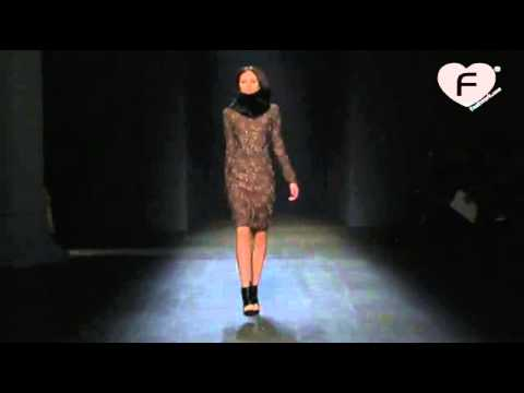 Yigal Azrouel - New York Fashion Wee