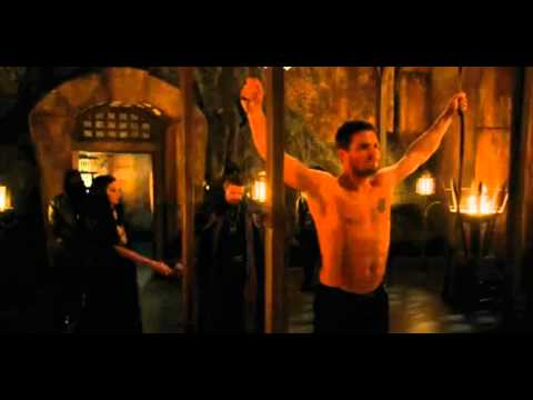 The Arrow 3x20 - Oliver Queen Becomes Ra's...
