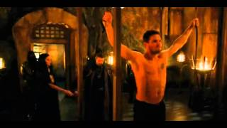 The Arrow 3x20 - Oliver Queen Becomes Ra's Al Ghul/Accepts Offer thumbnail
