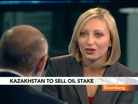 Kelimbetov Says IPO Will Fund Investment in Kazakhstan at KBF2010 - Bloomberg