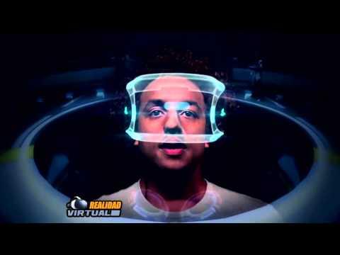 Vrtify: La Realidad Virtual Aplicada A La Música