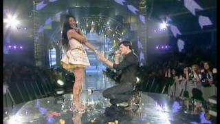 Mickael Carreira & Anggun - Chama por mim (Call My Name) Ao Vivo no Coliseu
