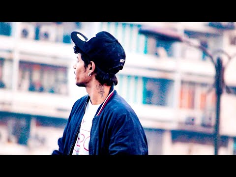 JUA | VCASH ft. NIBZZ & SALMAAN|  indian hip hop rap | new latest video 2017-2018