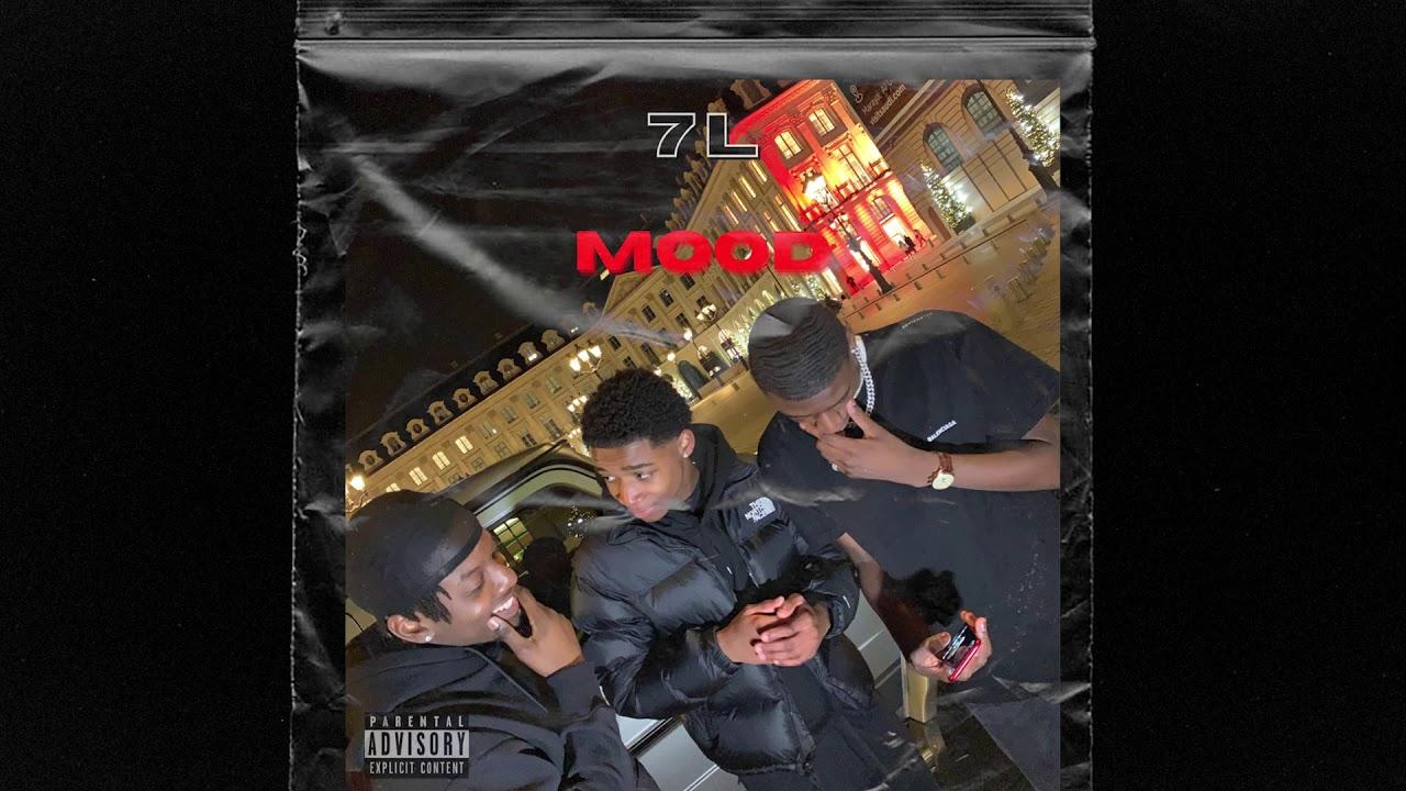 Download 7L  MOOD (Audio)
