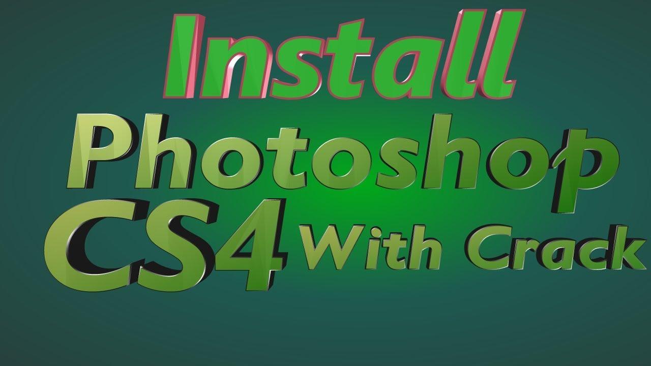 free download adobe photoshop cs4 full version setup for windows 7