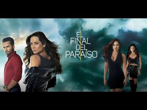El Final Del Paraiso Capitulo 10 By Luis Cord