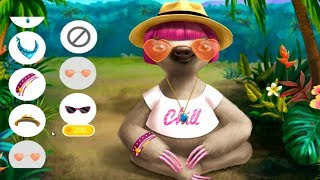 Салон Красоты для ЖИВОТНЫХ#2. Парикмахерская зверей. Мультик игра для детей. Видео для детей.