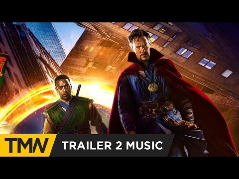 """Dystopia"" by Hi-Finesse - Doctor Strange Trailer 2 Music"