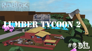 The Labyrinth got us!!! (Lumber Tycoon 2) Roblox #6