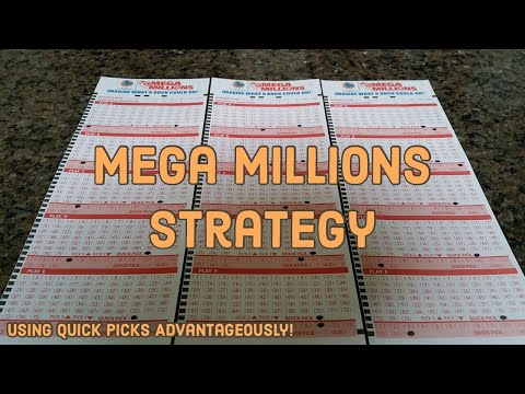 How To Win The Mega Millions Jackpot - Strategy Explained