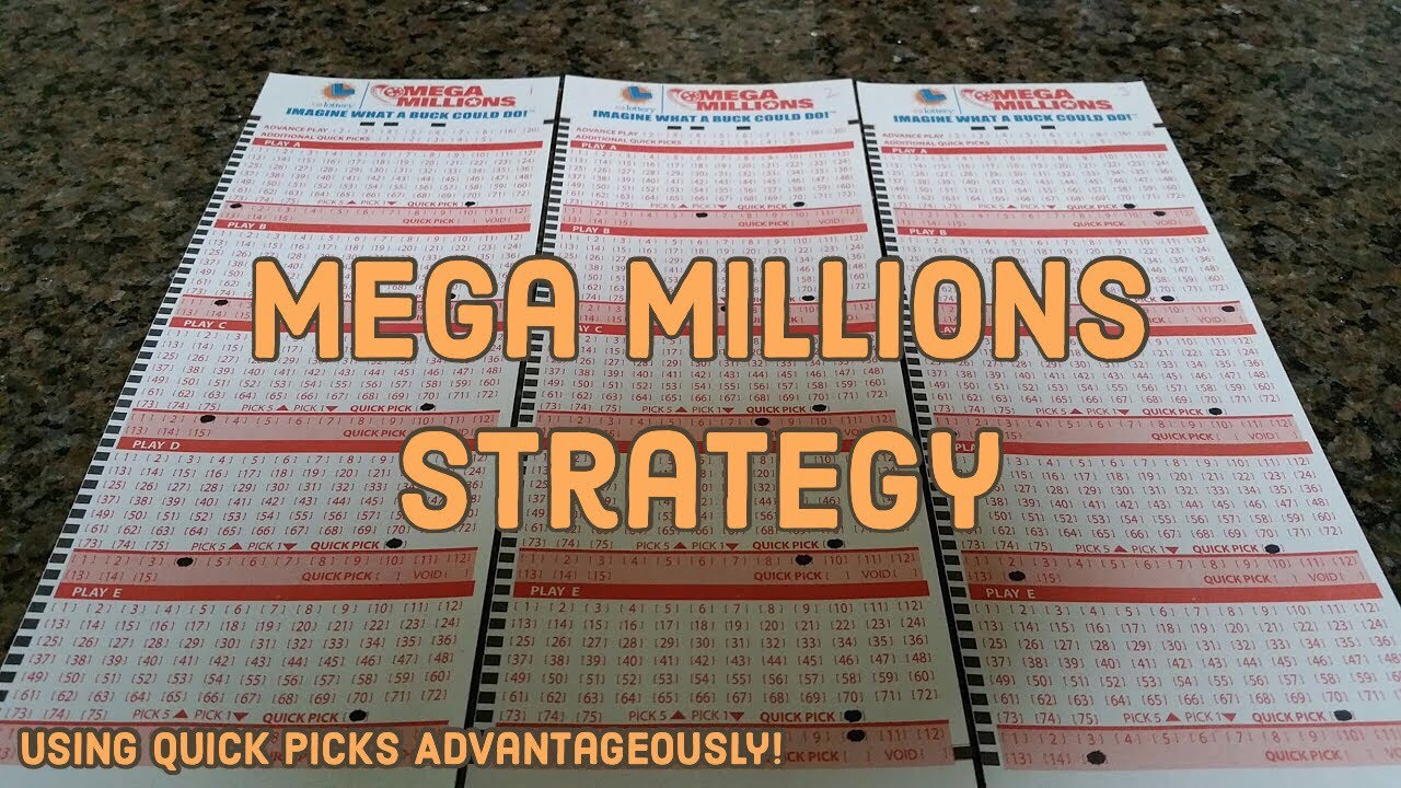 How To Win The Mega Millions Jackpot Strategy Explained Youtube