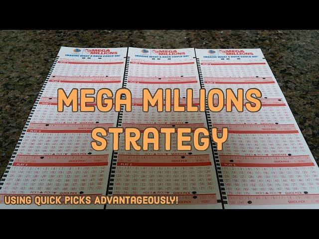 How to Win the Mega Millions Jackpot - Strategy Explained