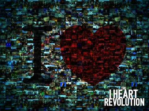 One Way by Hillsong United-The I Heart Revolution: Wiht Hearts As One