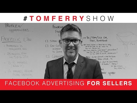 The Ultimate Facebook Advertising Strategy | TomFerryShow Episode 92
