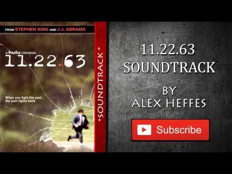 11.22.63 Soundtrack - Al's Diner (Alex Heffes)