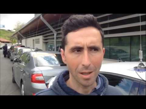 Resumen 2 etapa Vuelta Pais Vasco 2014